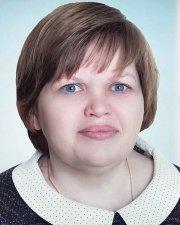 Долгушина Анна Ивановна