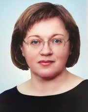 Бедских Ирина Сергеевна